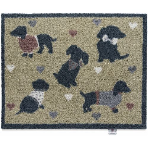 HugRug Pet Patterns: Pet 66 Mat